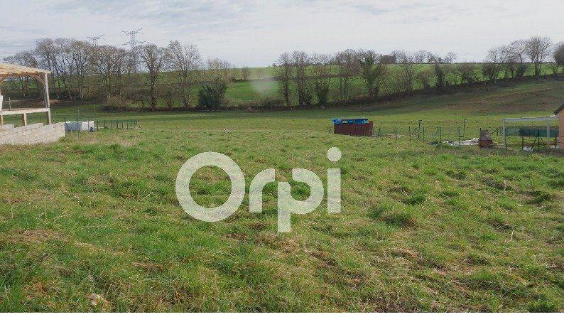 Terrain à vendre 0 1011m2 à Gournay-en-Bray vignette-1
