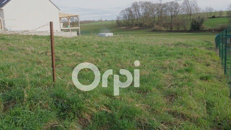Terrain à vendre 0 1011m2 à Gournay-en-Bray vignette-3