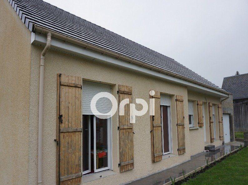Maison à vendre 6 96.17m2 à Argueil vignette-1