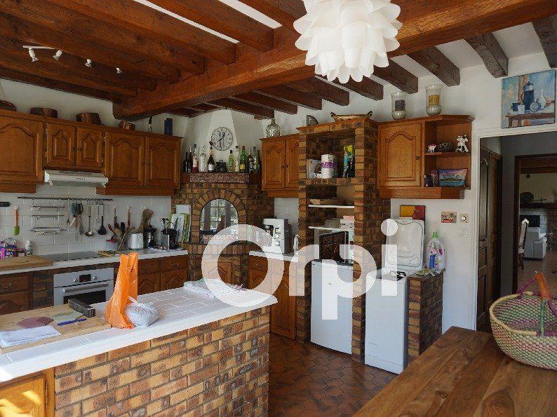 Maison à vendre 8 199m2 à Gournay-en-Bray vignette-6