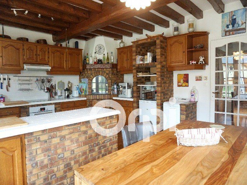 Maison à vendre 8 199m2 à Gournay-en-Bray vignette-7
