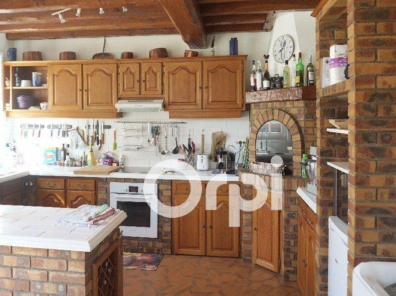 Maison à vendre 8 199m2 à Gournay-en-Bray vignette-8