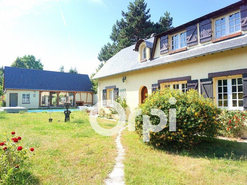 Maison à vendre 8 199m2 à Gournay-en-Bray vignette-16