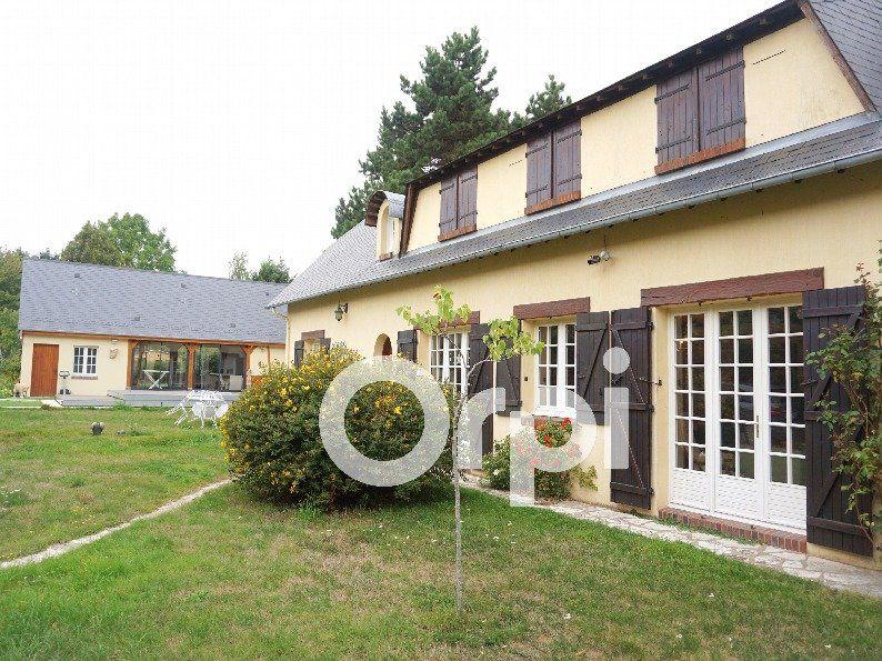 Maison à vendre 8 199m2 à Gournay-en-Bray vignette-17