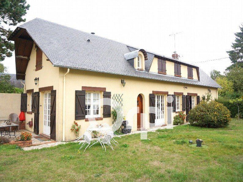 Maison à vendre 8 199m2 à Gournay-en-Bray vignette-18