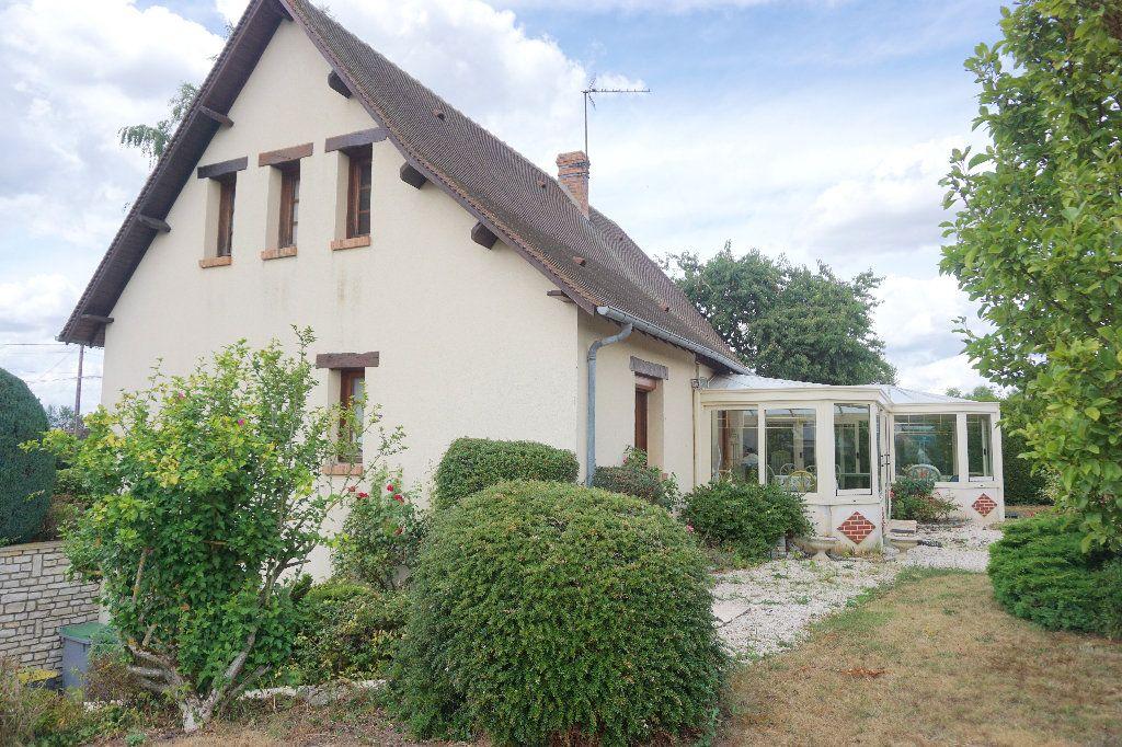 Maison à vendre 5 126m2 à Gournay-en-Bray vignette-1
