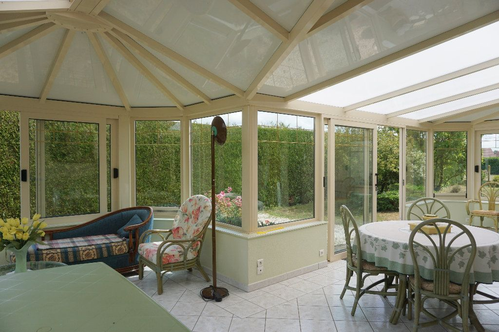 Maison à vendre 5 126m2 à Gournay-en-Bray vignette-2