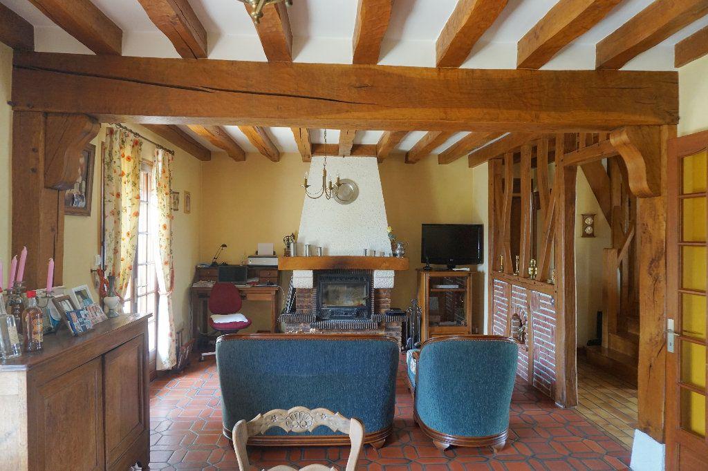 Maison à vendre 5 126m2 à Gournay-en-Bray vignette-3