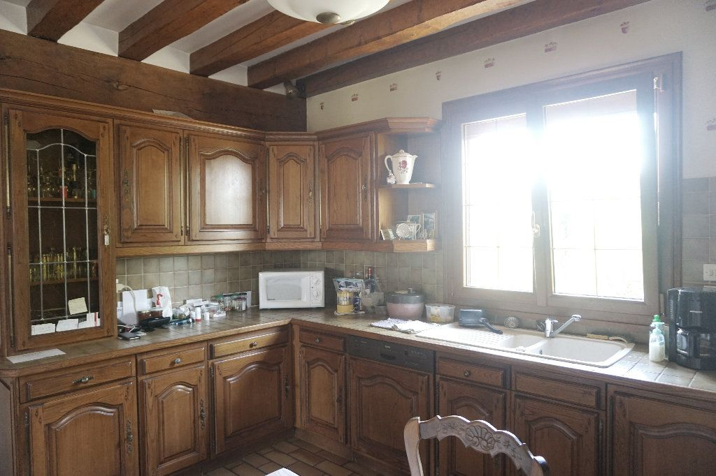 Maison à vendre 5 126m2 à Gournay-en-Bray vignette-5