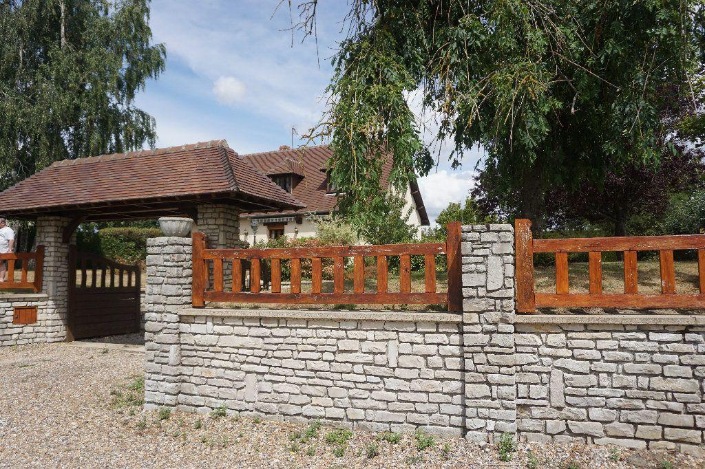 Maison à vendre 5 126m2 à Gournay-en-Bray vignette-13