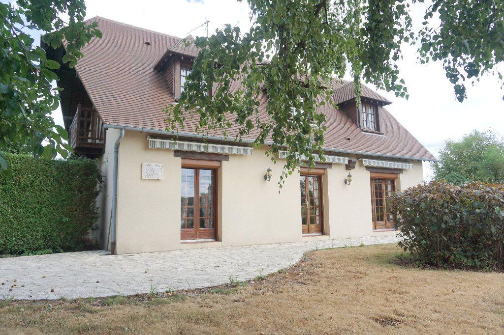 Maison à vendre 5 126m2 à Gournay-en-Bray vignette-14