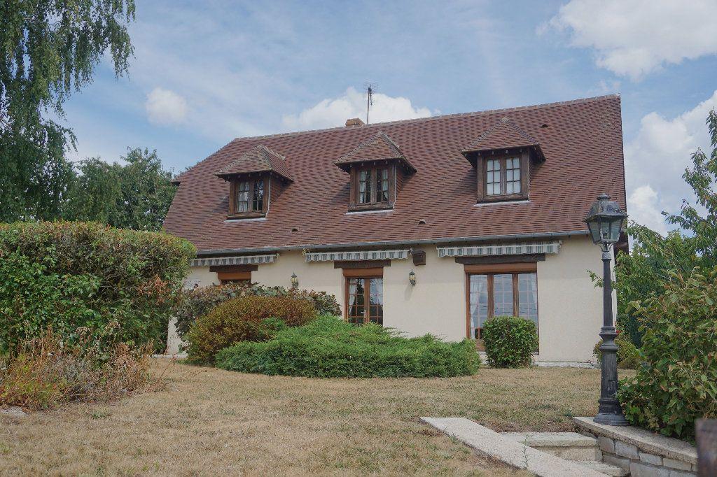 Maison à vendre 5 126m2 à Gournay-en-Bray vignette-15