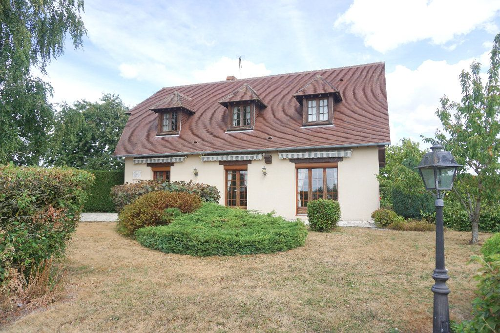 Maison à vendre 5 126m2 à Gournay-en-Bray vignette-16