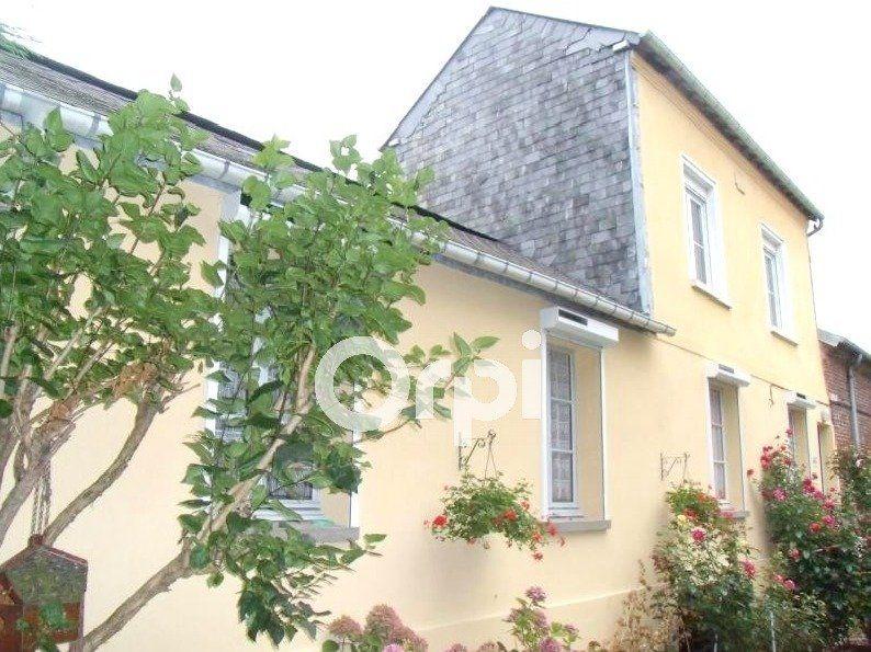 Maison à vendre 3 60m2 à Gournay-en-Bray vignette-1