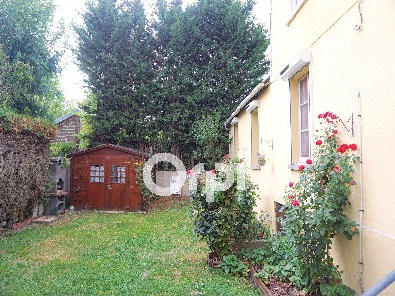 Maison à vendre 3 60m2 à Gournay-en-Bray vignette-2