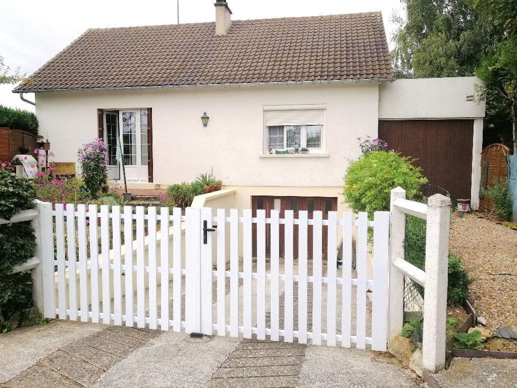 Maison à vendre 4 59.96m2 à Gournay-en-Bray vignette-1