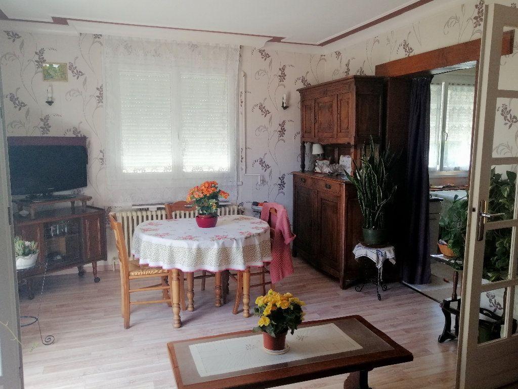 Maison à vendre 4 59.96m2 à Gournay-en-Bray vignette-4