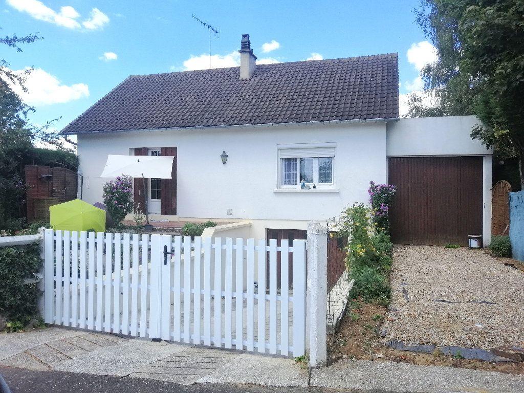 Maison à vendre 4 59.96m2 à Gournay-en-Bray vignette-13