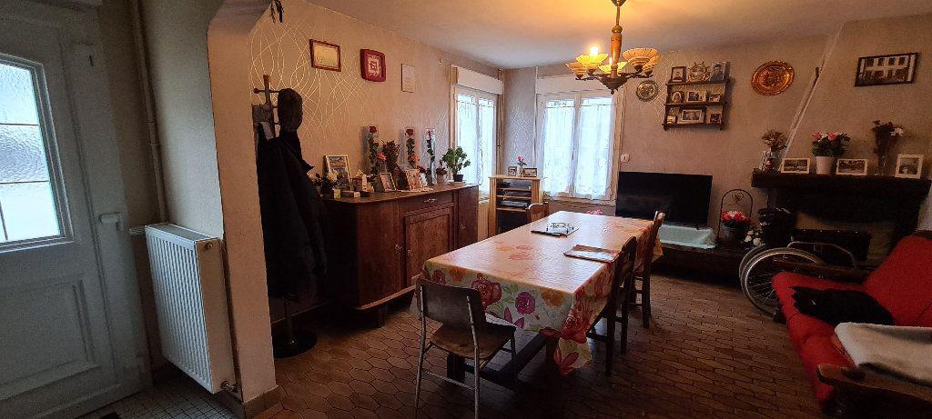 Maison à vendre 4 90m2 à Sainte-Geneviève vignette-2