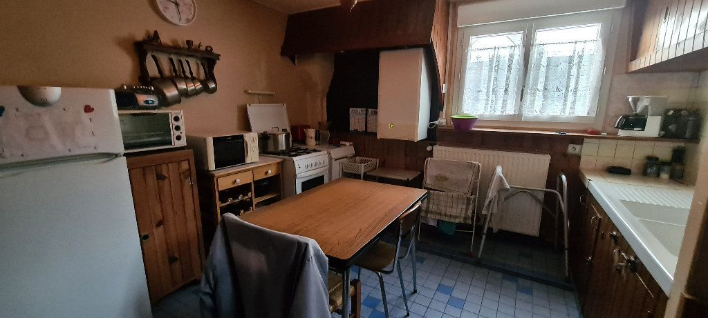 Maison à vendre 4 90m2 à Sainte-Geneviève vignette-4