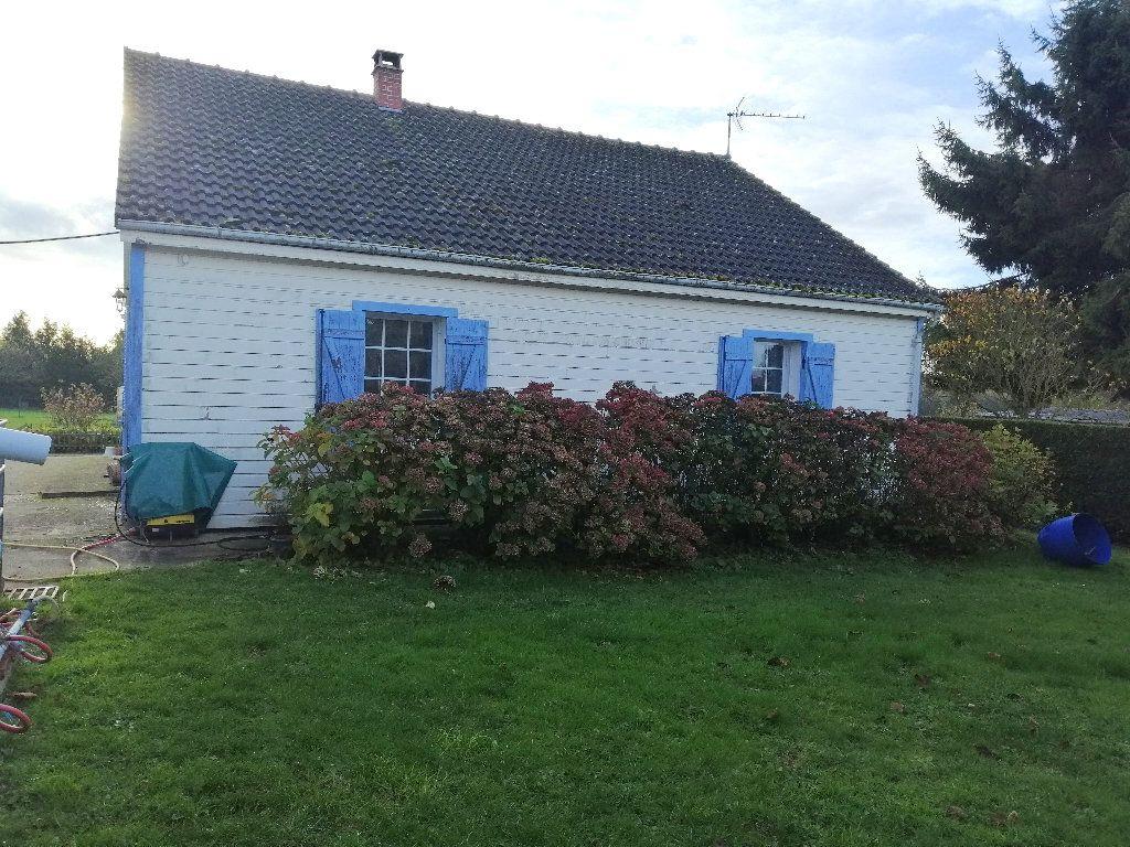 Maison à vendre 7 120m2 à Gournay-en-Bray vignette-1