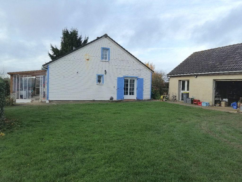 Maison à vendre 7 120m2 à Gournay-en-Bray vignette-2