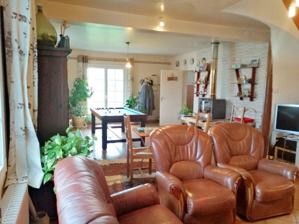 Maison à vendre 7 120m2 à Gournay-en-Bray vignette-4