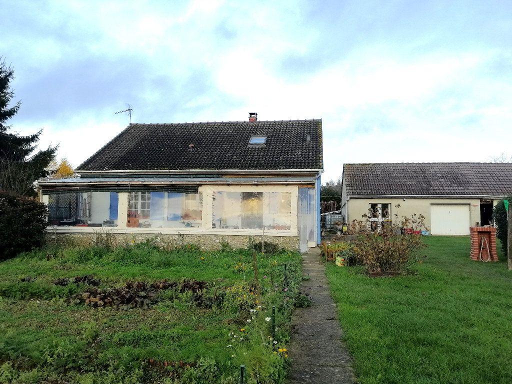Maison à vendre 7 120m2 à Gournay-en-Bray vignette-7