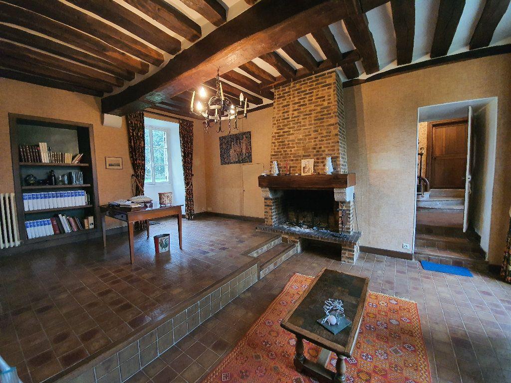 Maison à vendre 12 420m2 à Gisors vignette-5