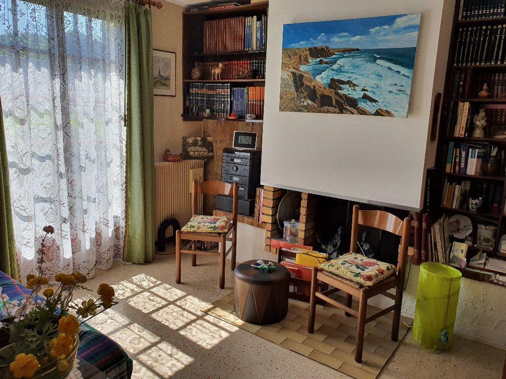 Maison à vendre 6 103m2 à Chaumont-en-Vexin vignette-2