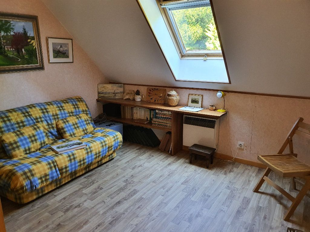 Maison à vendre 6 103m2 à Chaumont-en-Vexin vignette-7