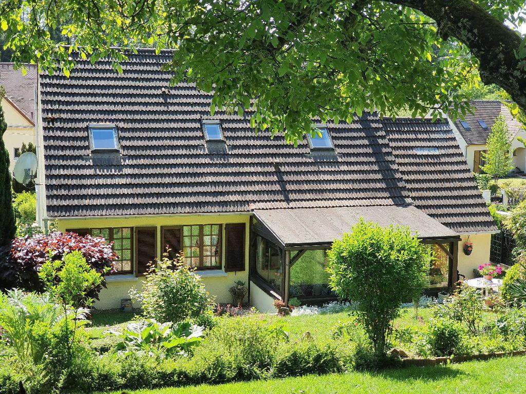 Maison à vendre 6 103m2 à Chaumont-en-Vexin vignette-9