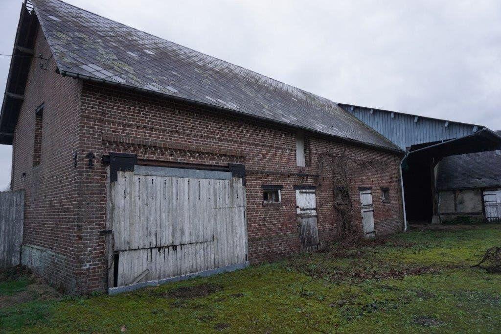 Maison à vendre 1 55m2 à Gournay-en-Bray vignette-1
