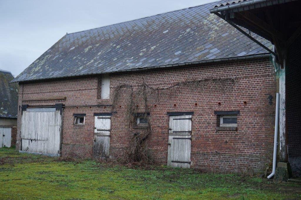 Maison à vendre 1 55m2 à Gournay-en-Bray vignette-2