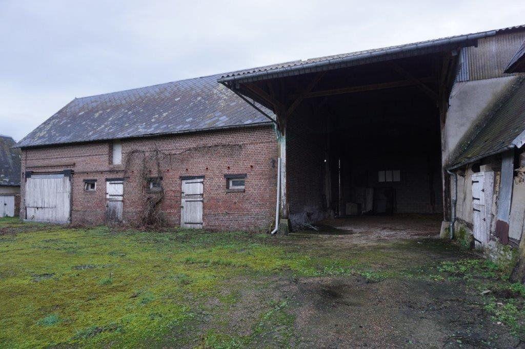 Maison à vendre 1 55m2 à Gournay-en-Bray vignette-3