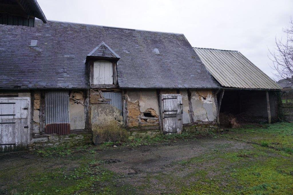 Maison à vendre 1 55m2 à Gournay-en-Bray vignette-4