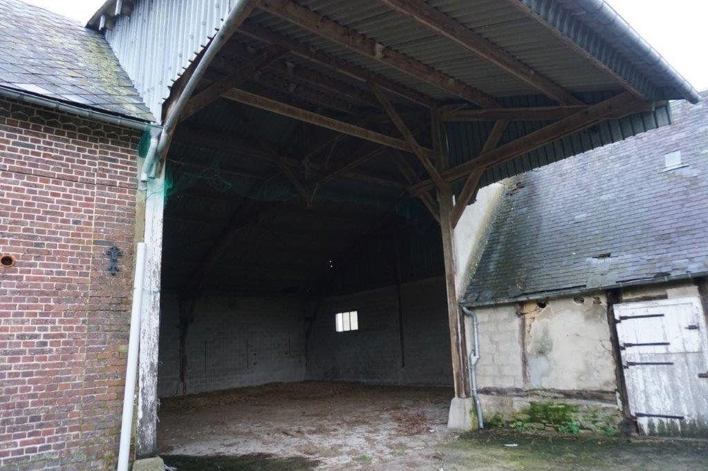 Maison à vendre 1 55m2 à Gournay-en-Bray vignette-5