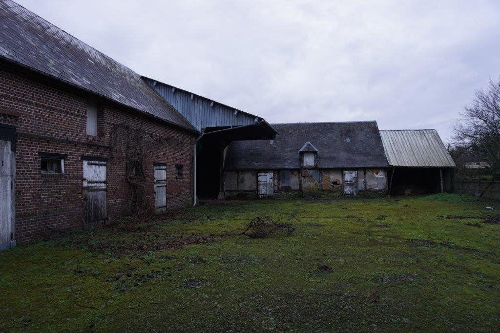Maison à vendre 1 55m2 à Gournay-en-Bray vignette-8