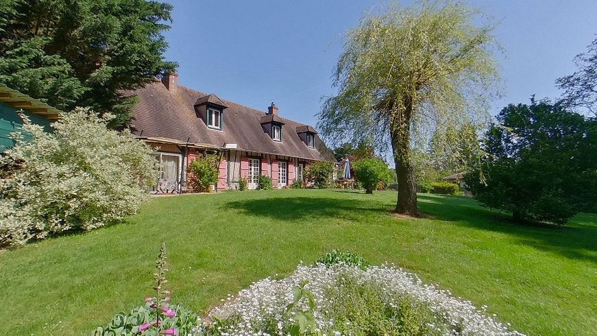 Maison à vendre 8 260m2 à Auneuil vignette-1