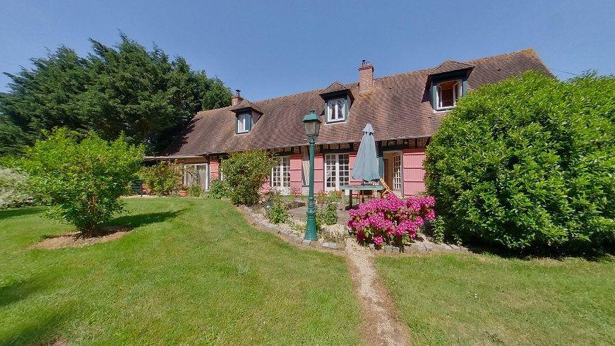 Maison à vendre 8 260m2 à Auneuil vignette-2