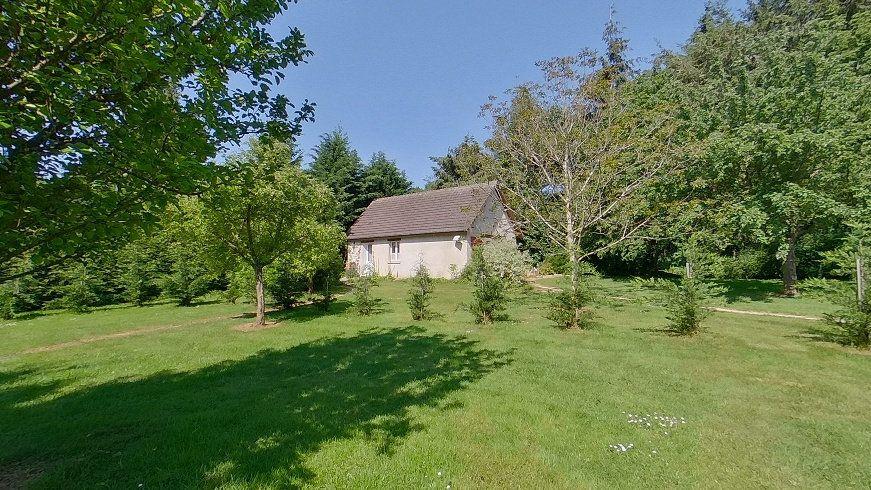 Maison à vendre 8 260m2 à Auneuil vignette-9