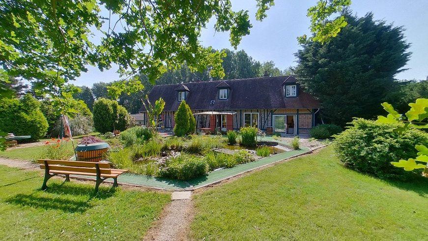 Maison à vendre 8 260m2 à Auneuil vignette-11