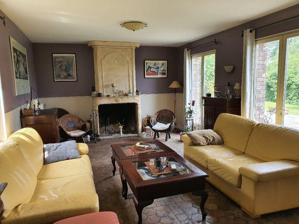 Maison à vendre 5 151.95m2 à Gisors vignette-2
