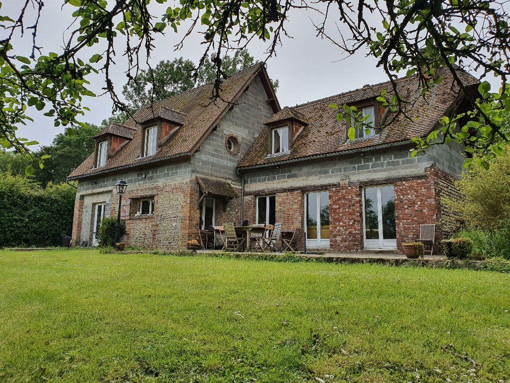 Maison à vendre 5 151.95m2 à Gisors vignette-9