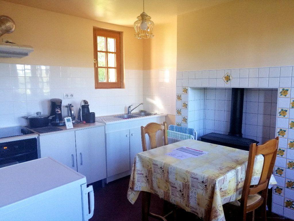 Maison à vendre 4 59m2 à Gournay-en-Bray vignette-2