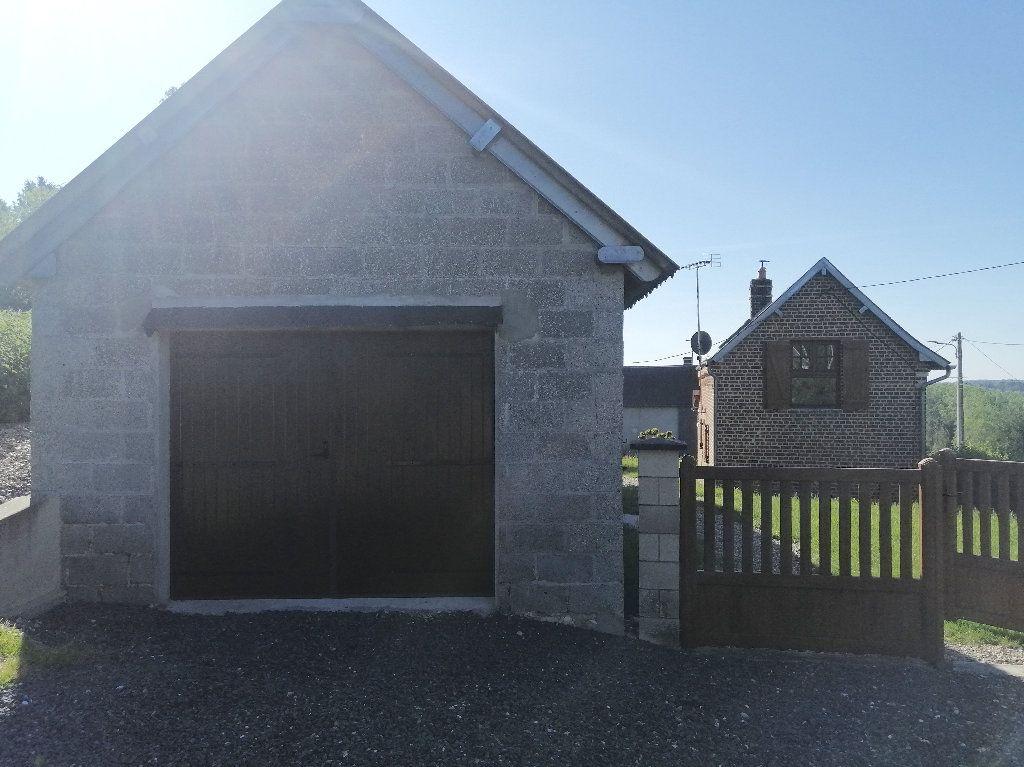 Maison à vendre 4 59m2 à Gournay-en-Bray vignette-9
