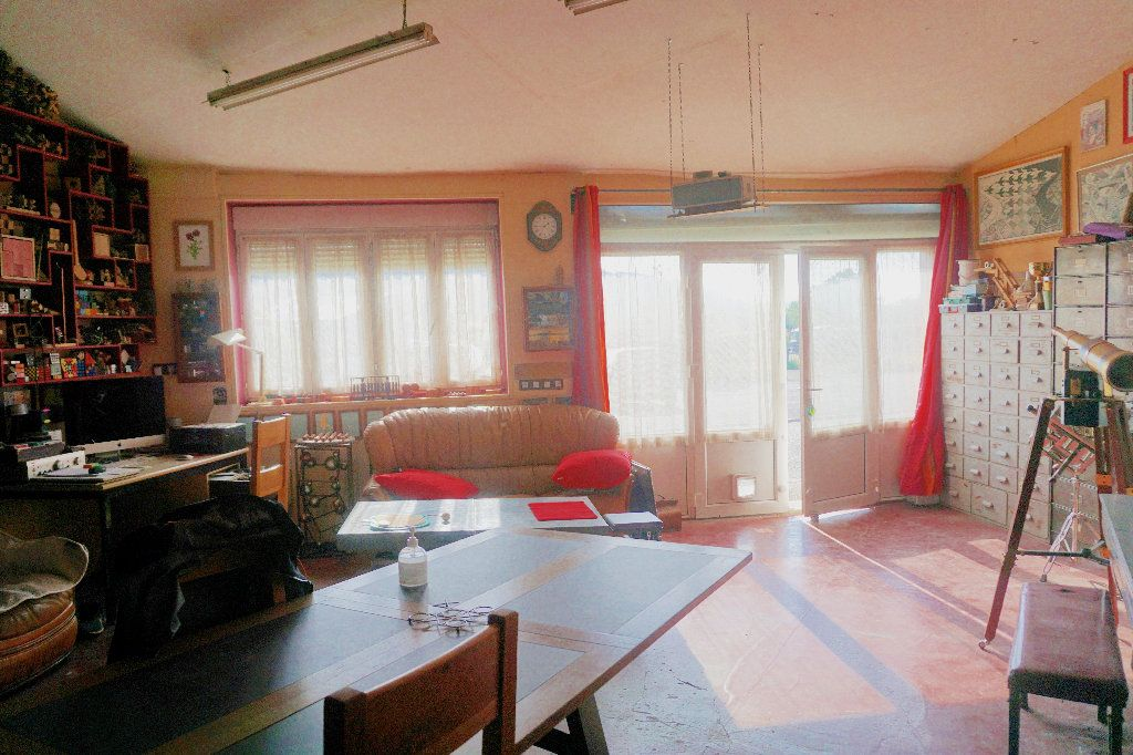 Maison à vendre 4 127m2 à Formerie vignette-2