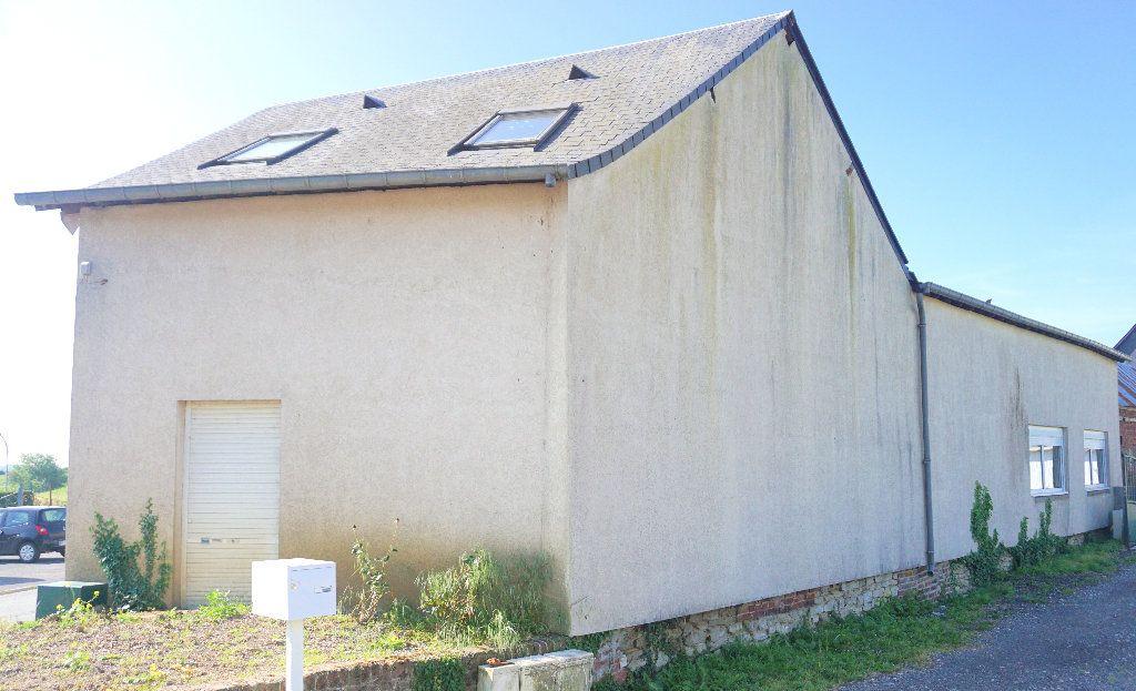 Maison à vendre 4 127m2 à Formerie vignette-5