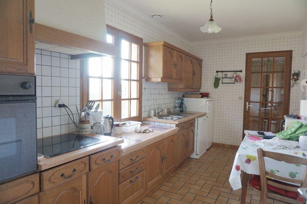 Maison à vendre 5 100m2 à Gournay-en-Bray vignette-2