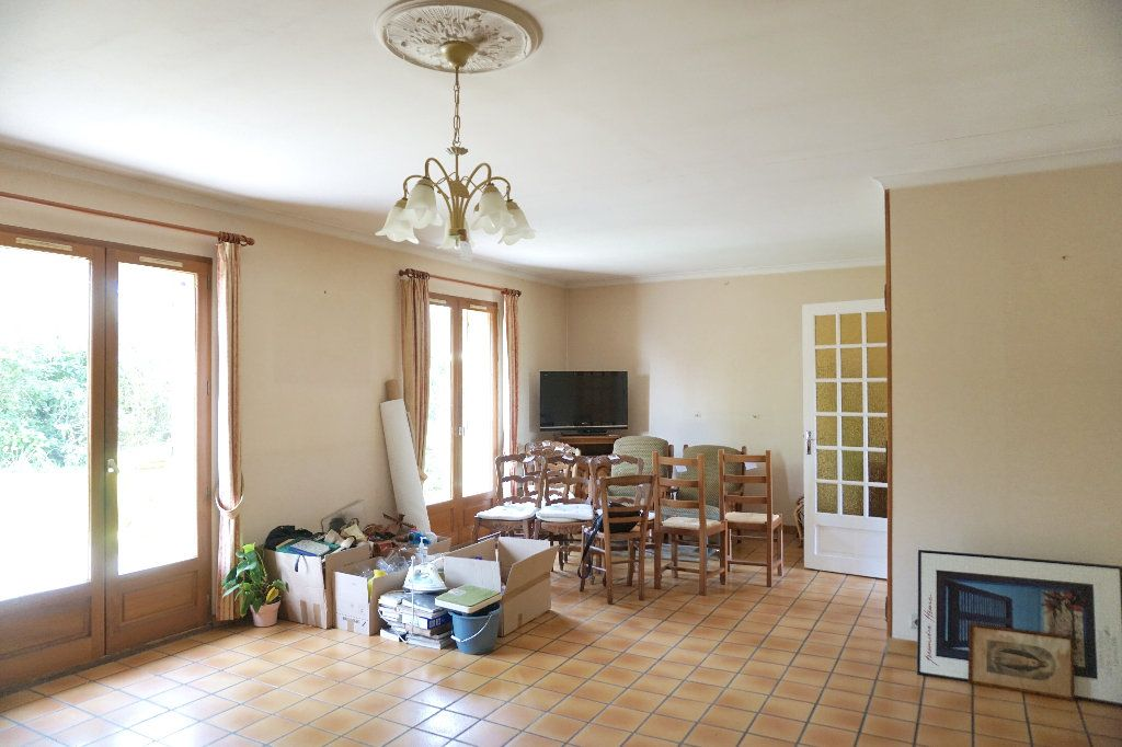 Maison à vendre 5 100m2 à Gournay-en-Bray vignette-4
